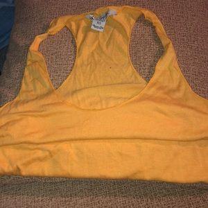 Women Size XS Tank top